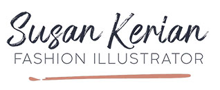 Susan Kerian, Illustrator